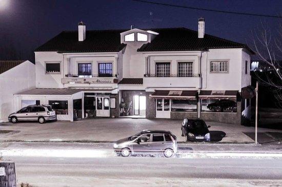 Amoreira, Portugal: Fachada
