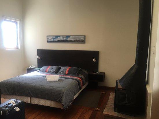 Casa Prado Suites Hotel: Habitación amplia