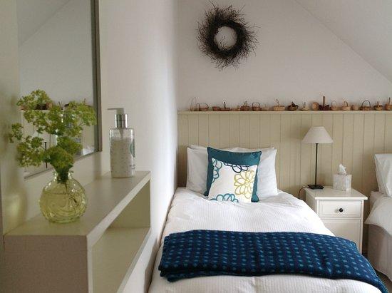 Axton, UK: Twin Room