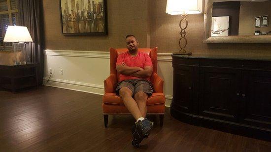Ethan Allen Hotel: 20160717_200917_large.jpg