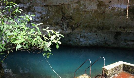 Yucatan, Meksyk: Wider view