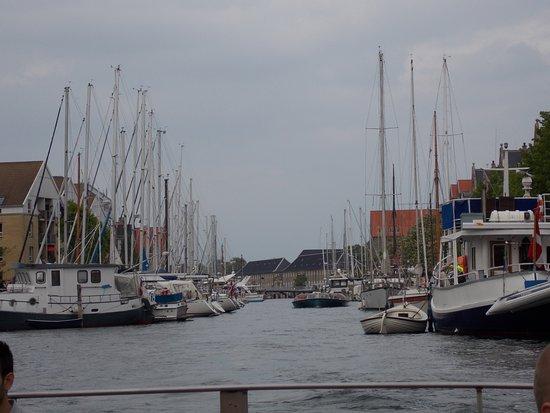 Netto Baadene Boat Tours Foto