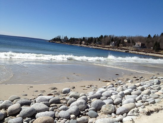 Hubbards, Canadá: its always beautiful at Cleveland Beach