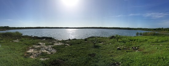 Yucatan, Mexico: Lake