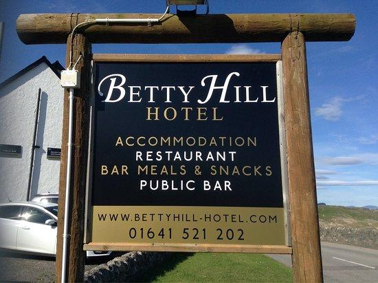 Bettyhill 사진