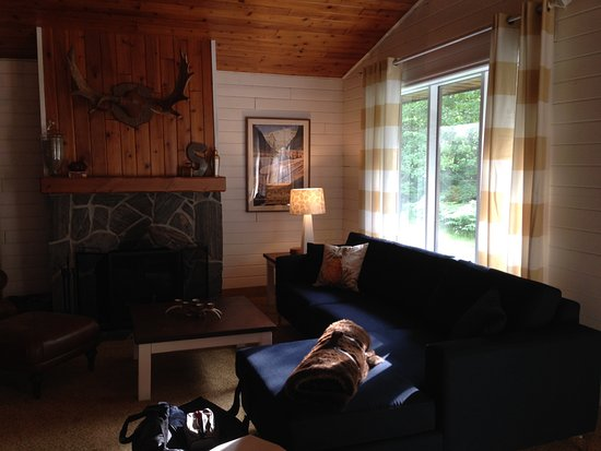 Sundridge, Kanada: Cottage 24.