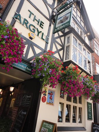 Henley on Thames Midsomer guided Walking tours