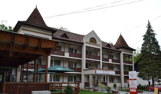 Vila Muresul