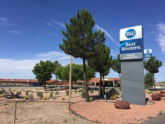 Best Western Deming Southwest Inn