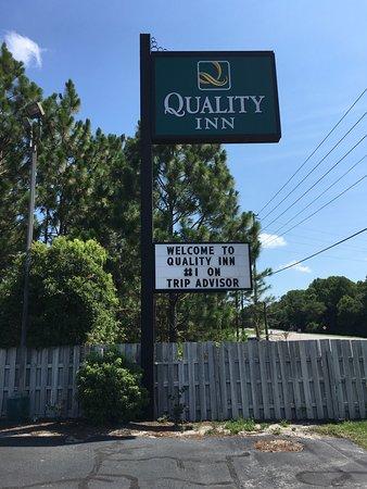 Quality Inn Jesup