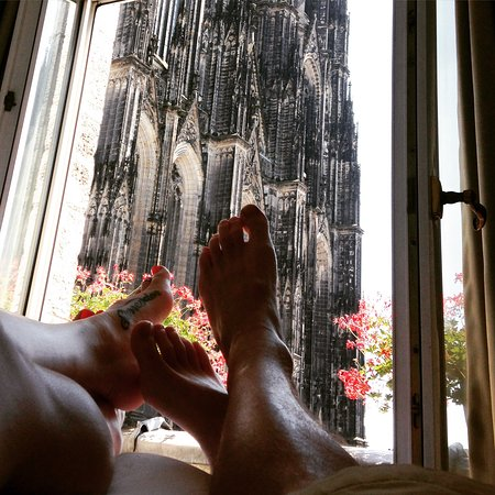 Excelsior Hotel Ernst: photo0.jpg