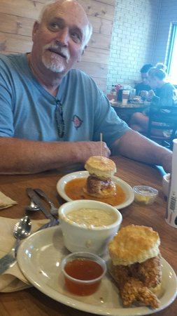 Maple Street Biscuit Company: 20160720_112921_large.jpg