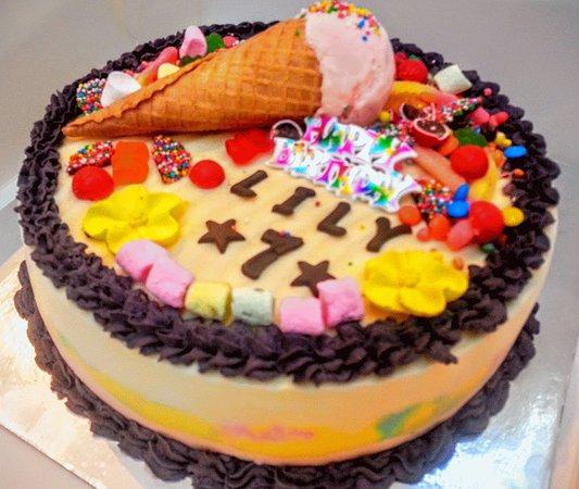 Moreton Cake Shop