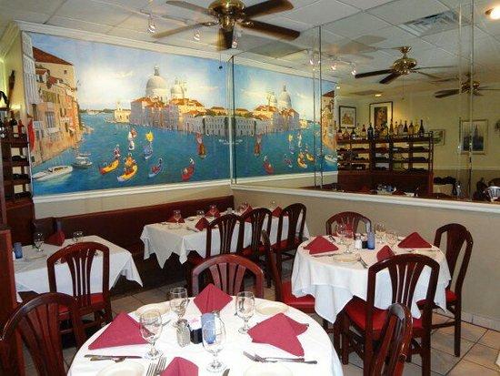 Wheaton, MD: Cristina's