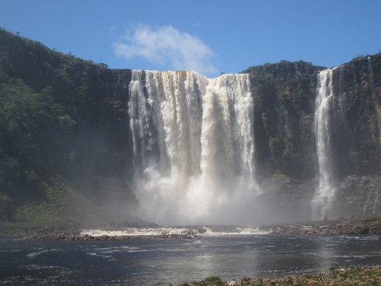 La Gran Sabana: Chinak Meru