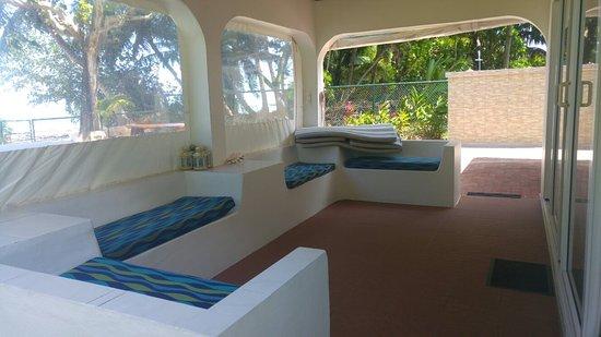 Ocean Villa Grand Anse