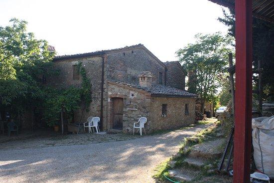 Pienza, Italia: photo4.jpg