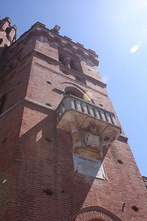 Gaiole in Chianti, Italien: photo8.jpg