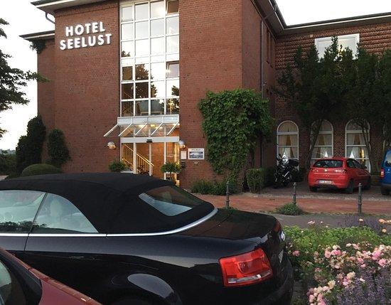 Hotel Seelust: photo0.jpg