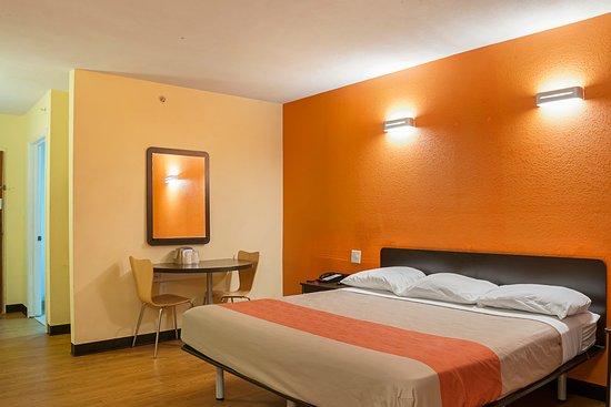 Motel 6 New Orleans Near Downtown 59 ̶6̶5̶ Updated