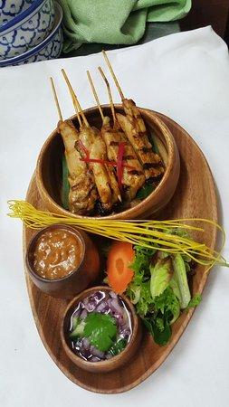Essendon, Australia: Nongkhai Thai Restaurant