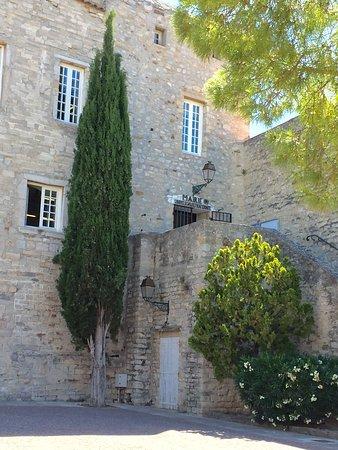 Le Castellet, ฝรั่งเศส: photo3.jpg
