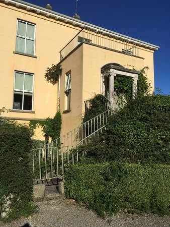 Leixlip, Irlande : Becketts Hotel