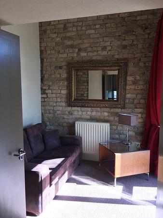 Leixlip, Ireland: Becketts Hotel
