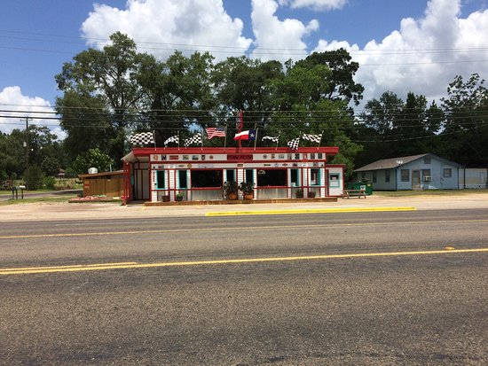 Livingston, TX: From access the street