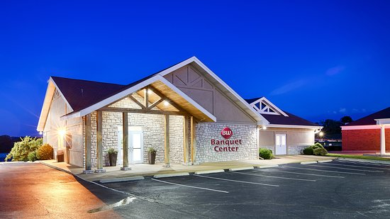 Washington, MO : Banquet Hall & Conference Center