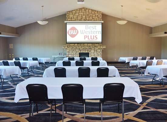 Washington, MO: Main Hall Conference Center