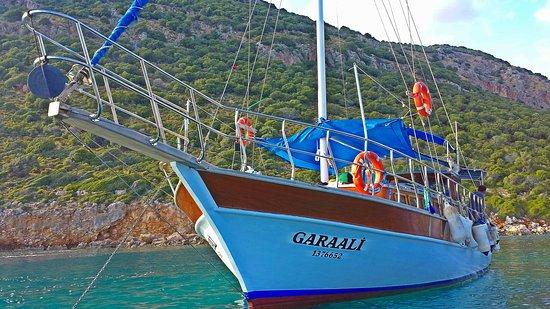 GaraAli Boat Trip