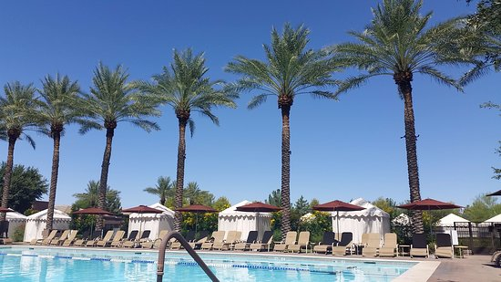 The Westin Kierland Resort & Spa: Adults-only pool