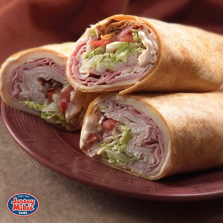 Tustin, CA: Jersey Mike's Subs