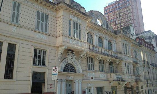 Edificio Tuyuty