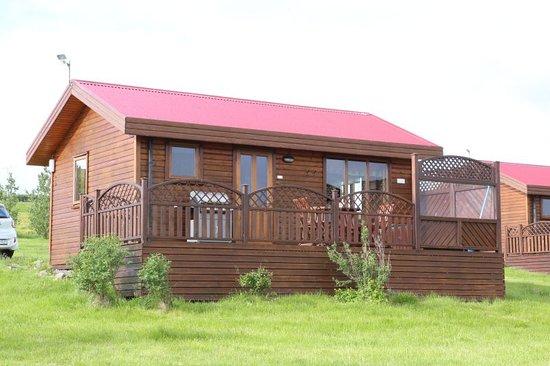 Akranes, ไอซ์แลนด์: Cottage