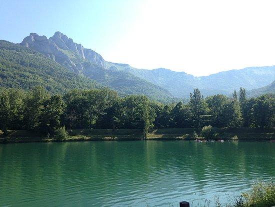 Lac de Géry