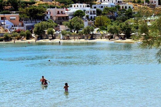 Siros, Grécia: Μέγας Γιαλός Σύρου !!!!