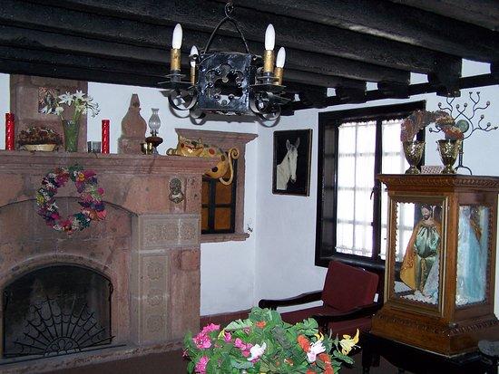 Hotel Posada de las Monjas