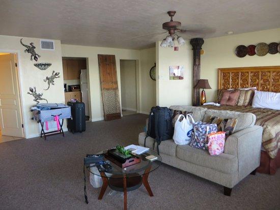 Cedar Key Harbour Master Suites صورة