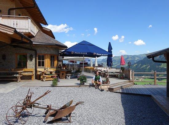 Zdjęcie Brixen im Thale