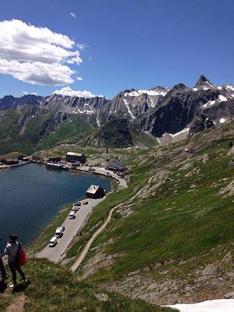 Bourg Saint Pierre, Suiza: photo0.jpg