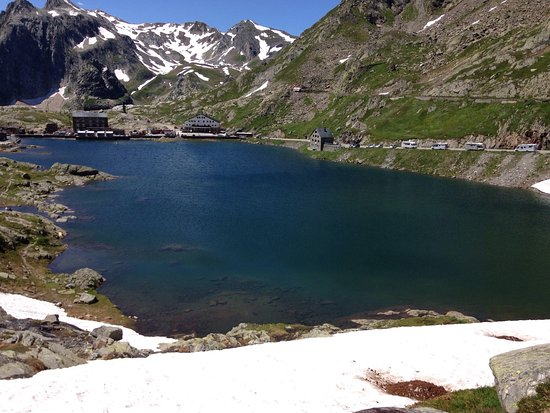 Bourg Saint Pierre, Suiza: photo2.jpg