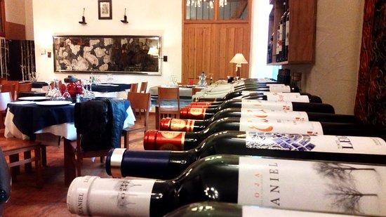 Cocentaina, Hiszpania: vino