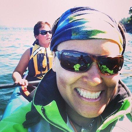 Sechelt, Kanada: Carol Anne Hilton - Transformation