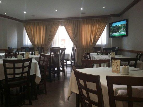 Hotel Almas: 20160719_080856_large.jpg