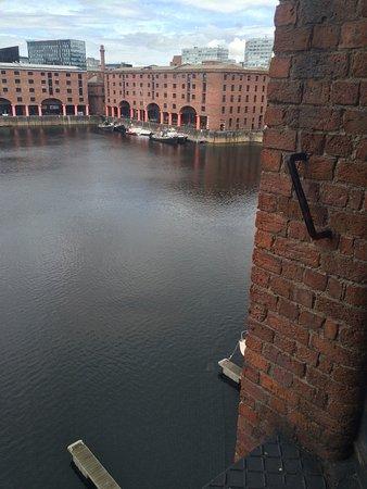 Holiday Inn Express Liverpool-Albert Dock : photo2.jpg