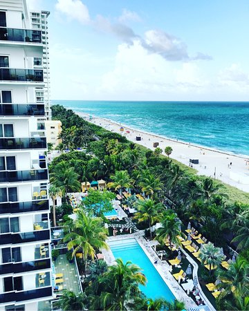 Hotel Cadillac Miami Beach 2018 World S Best Hotels