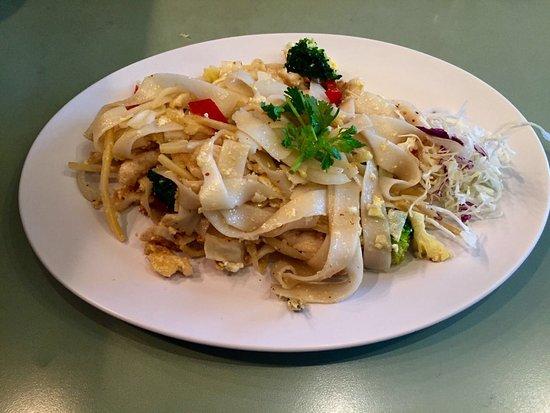 Little Thai Kitchen Photo