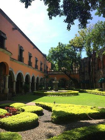 Fiesta Americana Hacienda San Antonio El Puente Cuernavaca Φωτογραφία